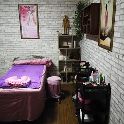 美容护理工作室连锁店